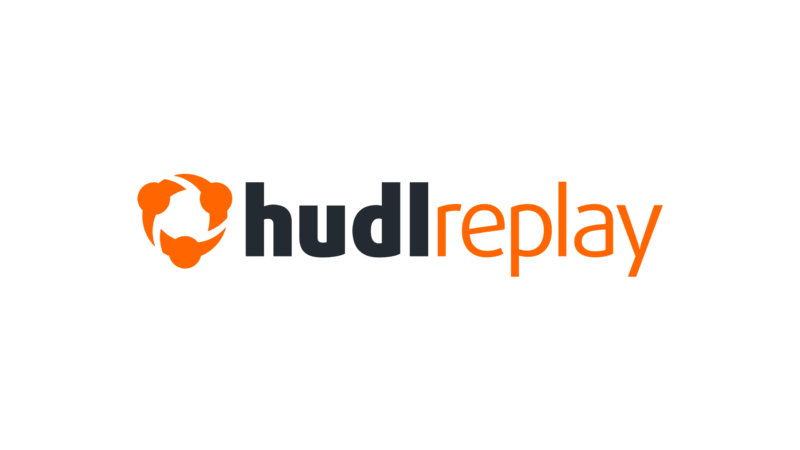 Logo Hudl Replay Default