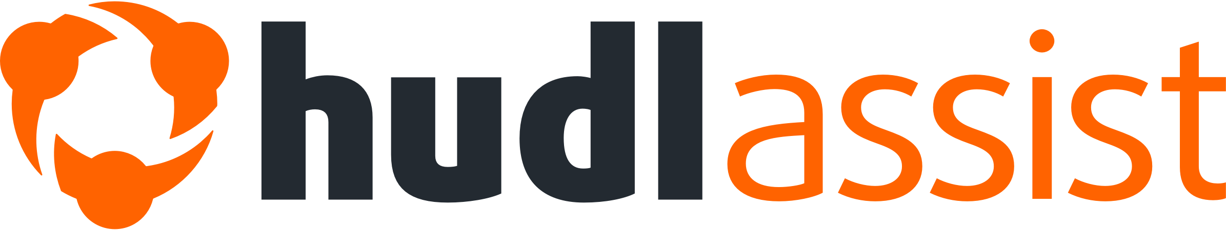Hudl Assist Logo