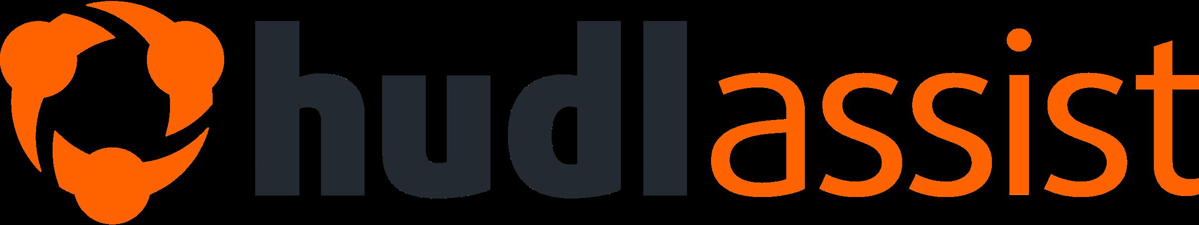 Hudl Assist Logo