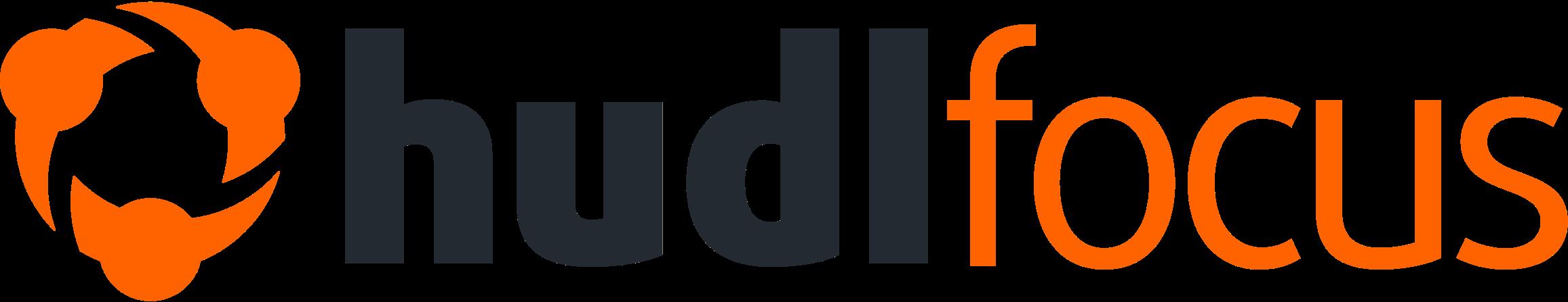 Hudl Focus Logo