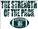Brighton High School - JV Football