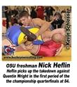 Nick Heflin