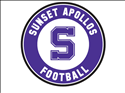 Sunset High School - Sunset Varsity Football