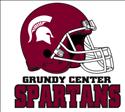 Grundy Center High School - Boys Varsity Football