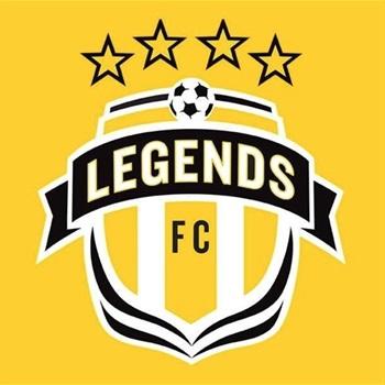 Legends FC - Legends FC Girls U-17 - DA 2003