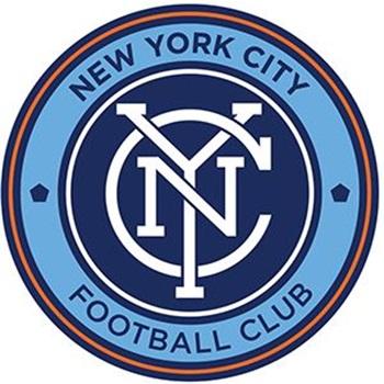 New York City FC - New York City FC Academy Girls U-14