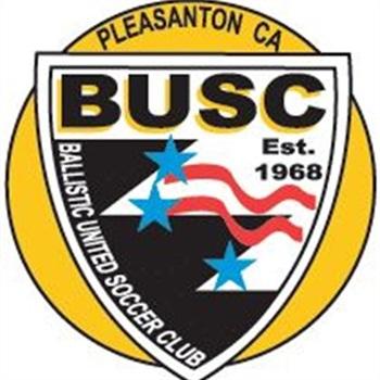 Ballistic United SC - BUSC MLS U19