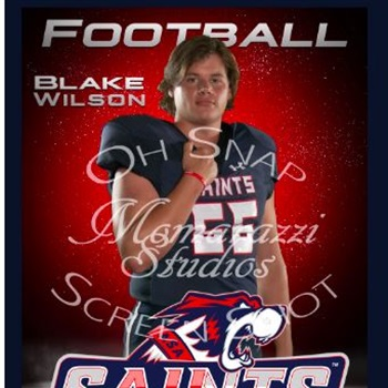 Blake Wilson