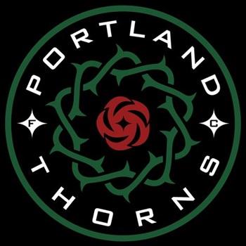 Portland Thorns - Portland Thorns Girls 2003