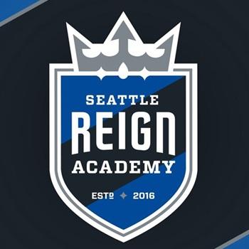 Seattle Reign - Reign Academy Girls U-15