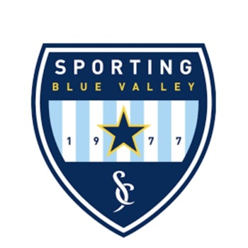 Sporting Blue Valley - Sporting Blue Valley Girls U-16