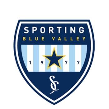 Sporting Blue Valley - Sporting Blue Valley Girls U-14