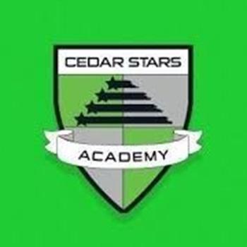 Cedar Stars Academy - Monmouth - CSA - Monmouth B U-15