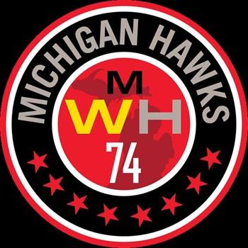 Michigan Hawks - Michigan Hawks Girls U-15 (17-18)
