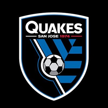 San Jose Earthquakes - San Jose Earthquakes Girls U-17