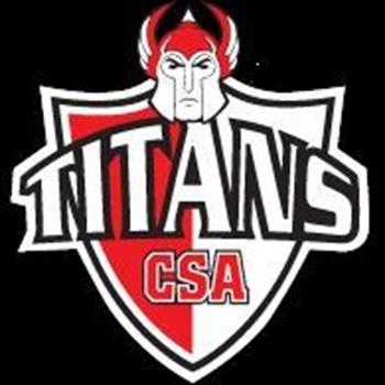 CSA - Titans Football Cadet