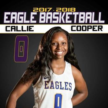 Callie Cooper
