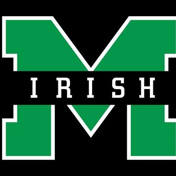 Bishop McGuinness High School - Boys' Varsity Basketball