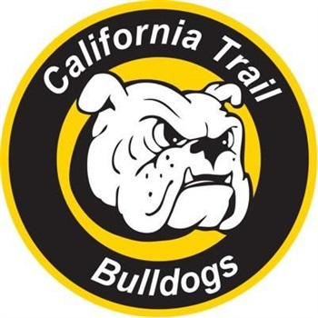 California Trail Middle School - CT Football- Cole