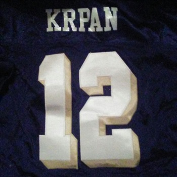 Kaleb  Krpan