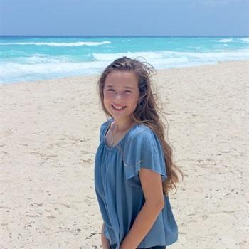 Maddie Acosta