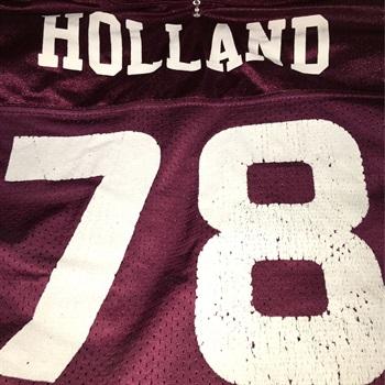 Calvin Holland