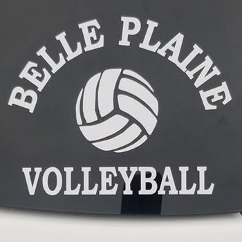 Belle Plaine High School - Varsity Volleyball