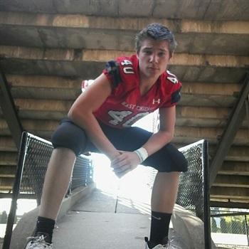 Zachary  Vaughn