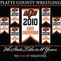 Platte County R-3 - Wrestling