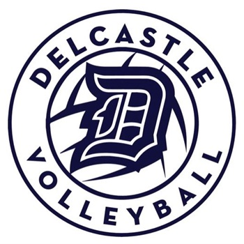 Delcastle Vo-Tech High School - Girls' Varsity Volleyball