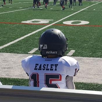 Colton Easley
