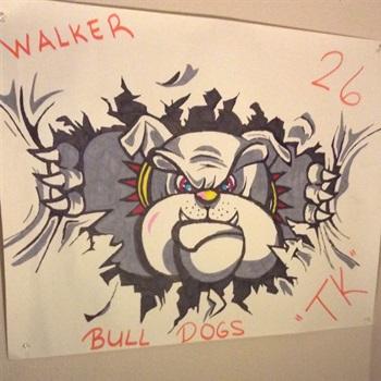 TK Walker