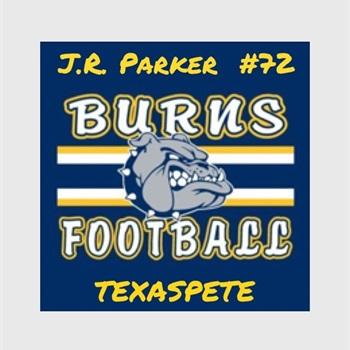 JR Parker