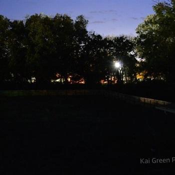 Kai Green