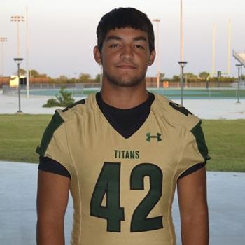 Isaiah Alvarado
