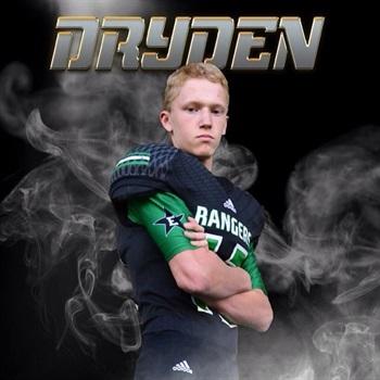 Avery Dryden