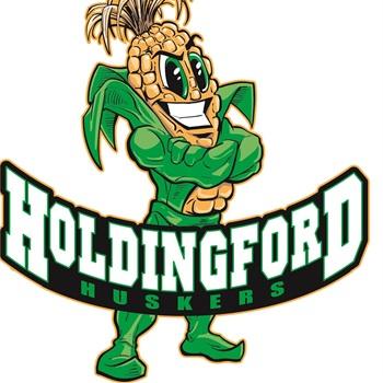 Holdingford High School - Boys' Varsity Basketball