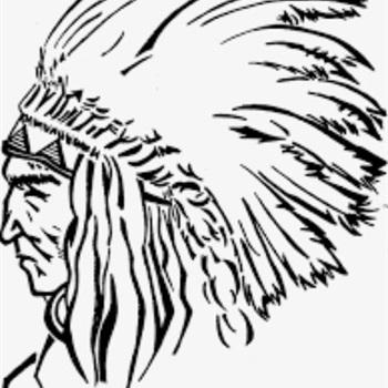 Mandan High School - Boys' Varsity Ice Hockey