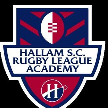 Hallam Senior College - Rugby League Squad