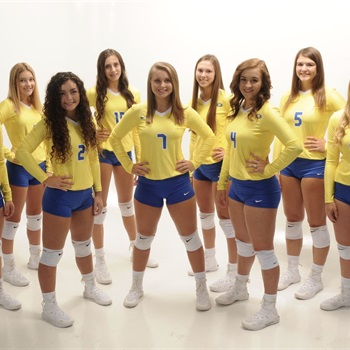 Brownsboro High School - Girls' Varsity Volleyball