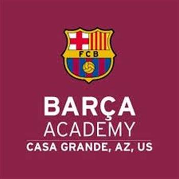 Barca Academy - Barça Academy Boys U-16/17