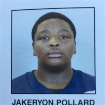 Jakeryon Pollard