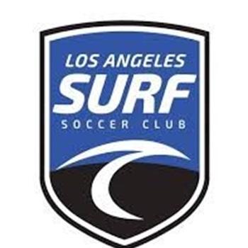 LA Surf - LA Surf 02 DPL
