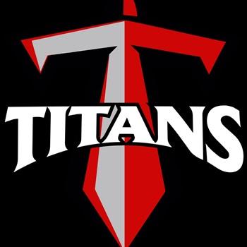 Antelope Jr Titans - Jr Midgets