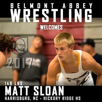 Matthew Sloan