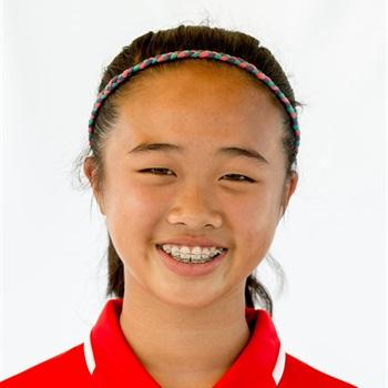 Leah Wang