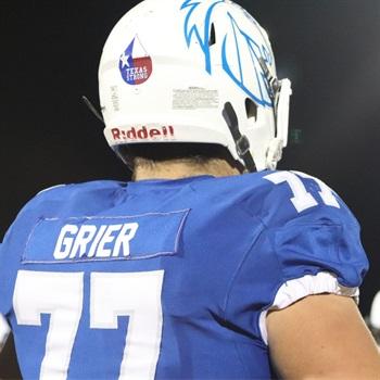 Colton Grier
