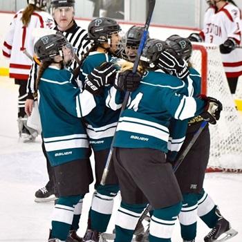 Proctor Academy High School - Girls' Varsity Hockey