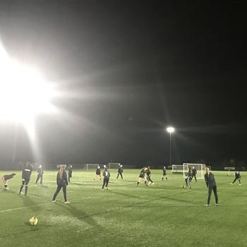 Washington Timbers FC Academy - (Expiring)02G Red 1