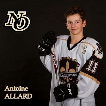 Antoine Allard